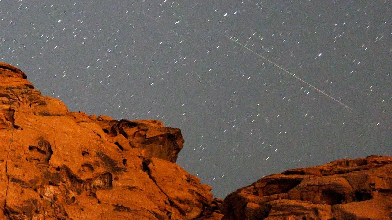 meteoros, lluvia de estrellas, oriónidas, perseidas,
