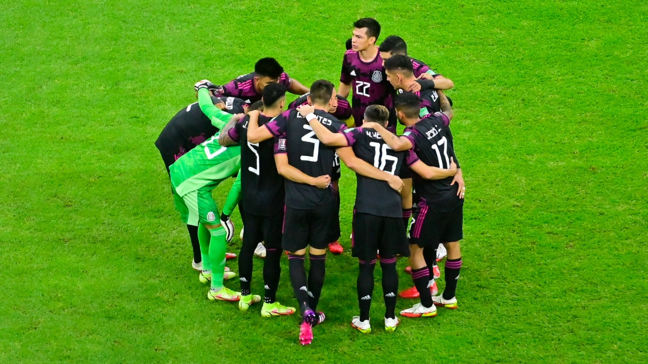 México vs Honduras: fecha y horario de eliminatorias 2021 para Mundial de Qatar 2022