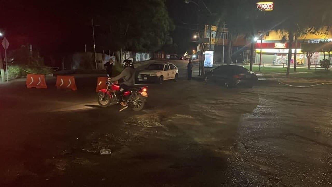 Muere hombre tras ataque armado en bar de Cuernavaca, Morelos.