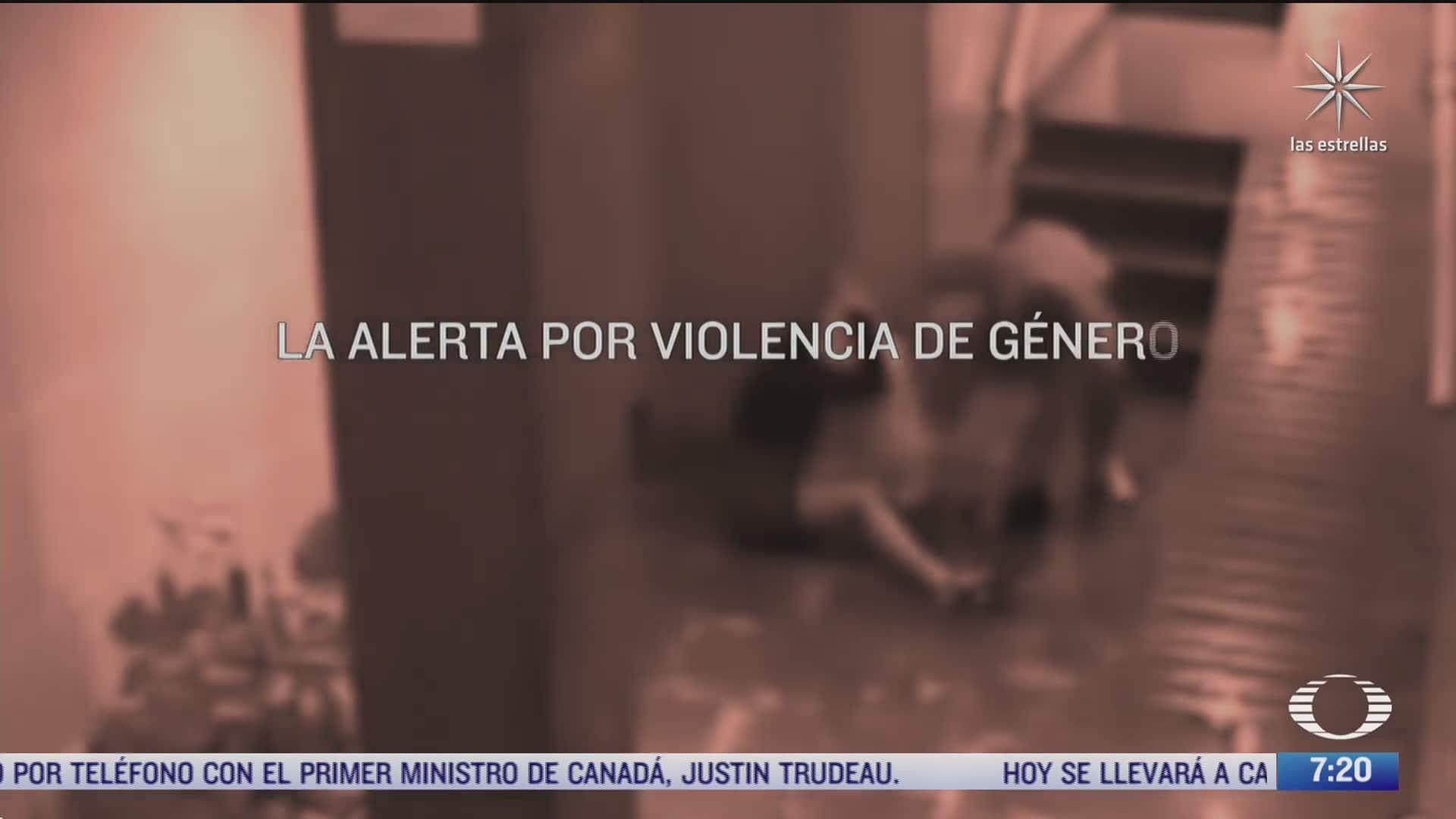 mujeres forman redes comunitarias para protegerse de la violencia en el estado de mexico