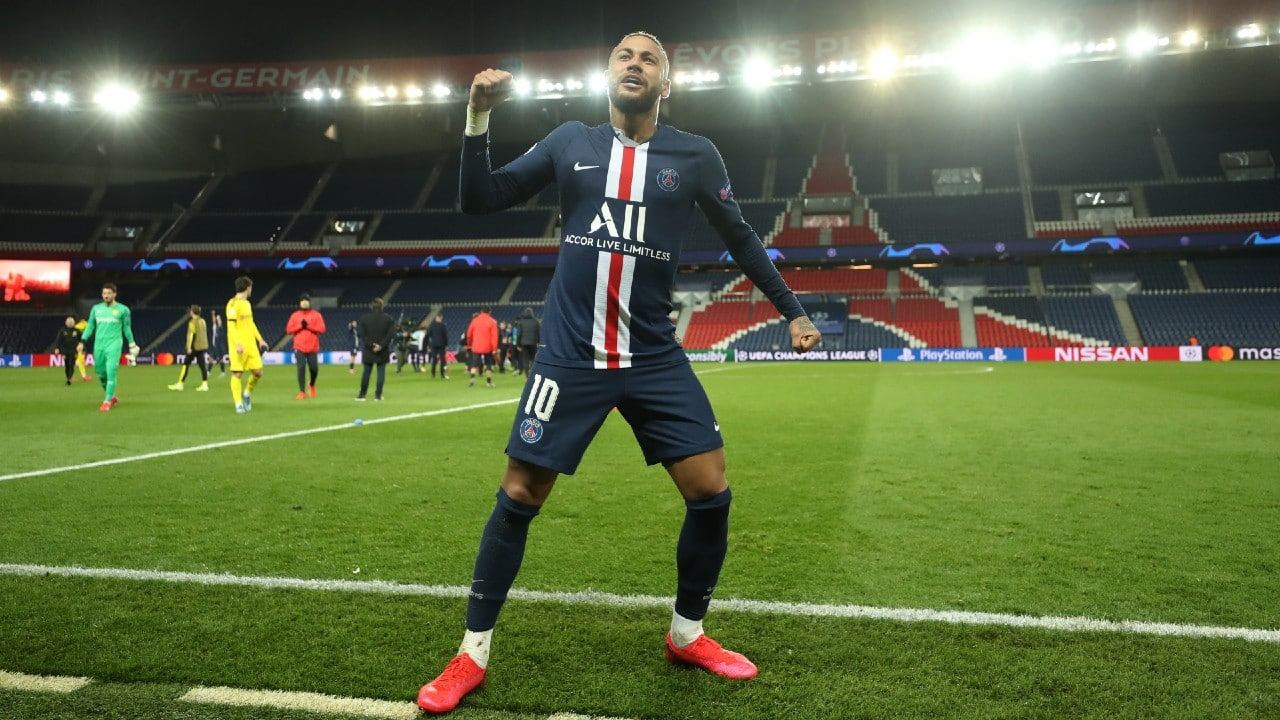 Neymar anuncia que el Mundial de Catar 2022 será el último que jugará