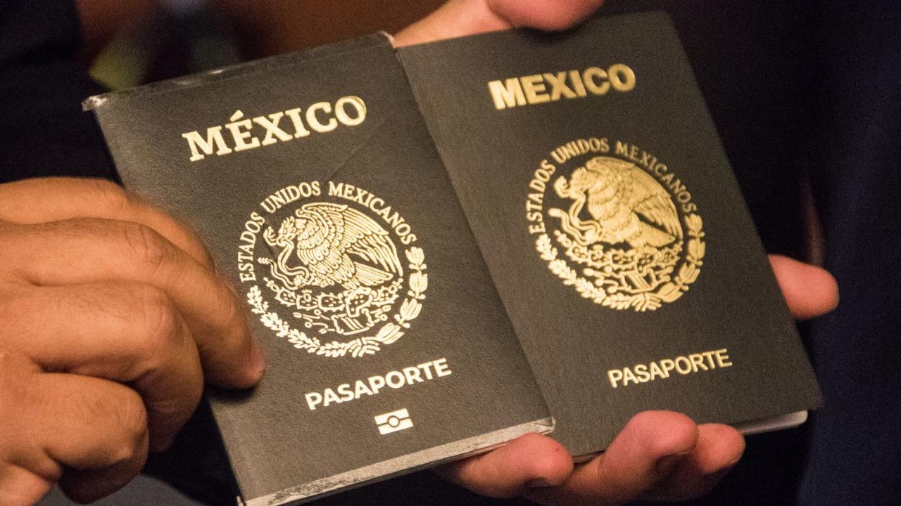 Pasaporte mexicano de un año, cuál es su costo este 2021 y personas que pueden tramitarlo