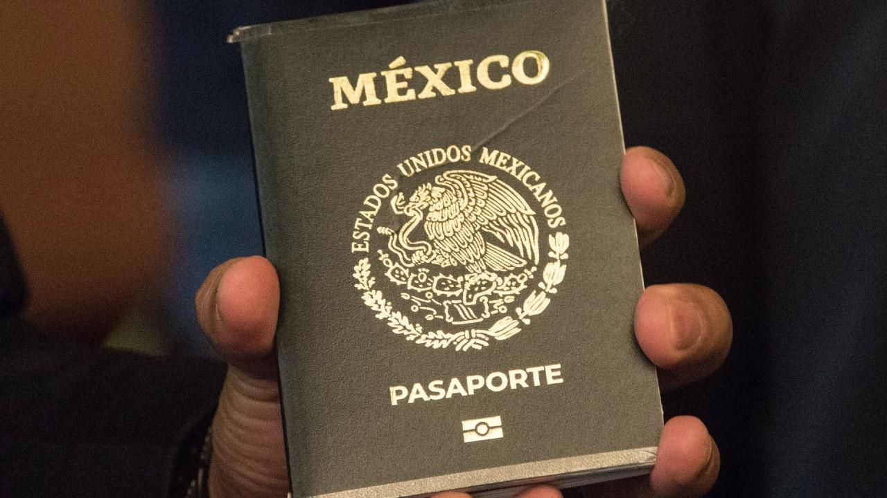 pasaporte, SRE, viajes, trámites