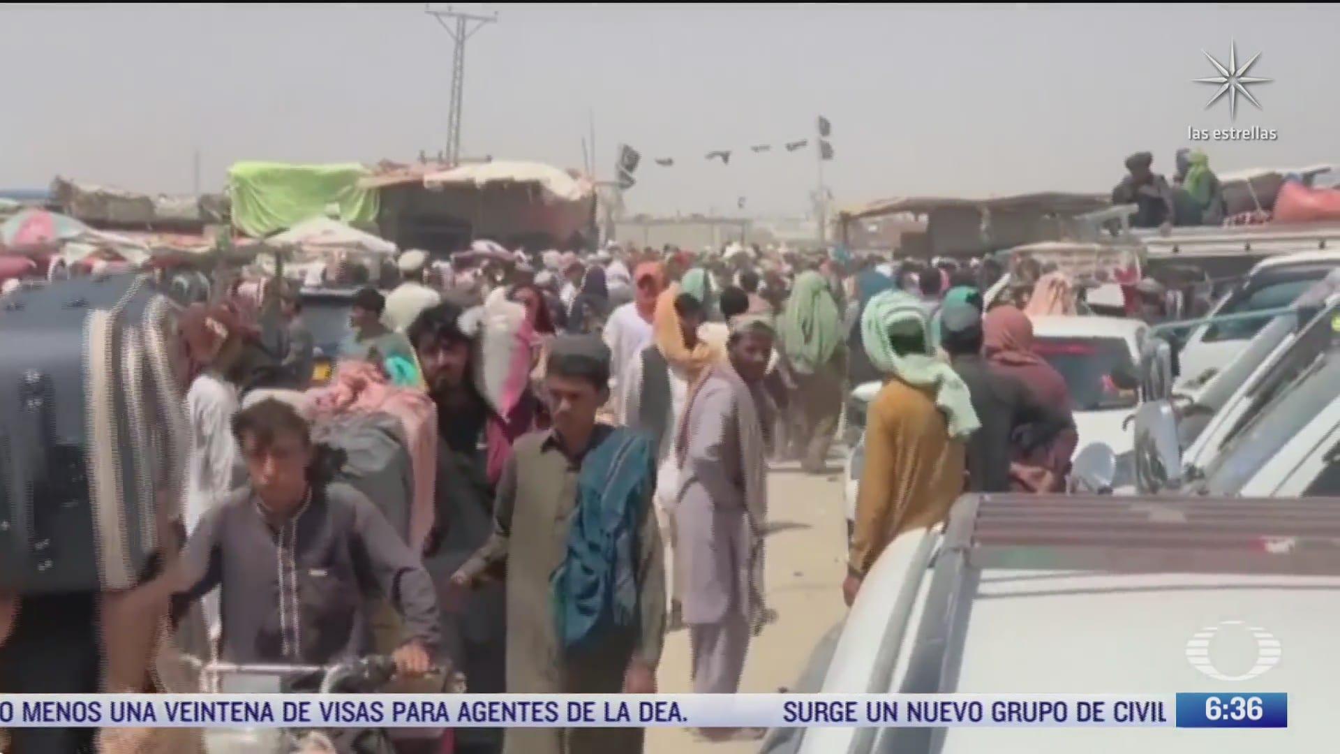 personas adictas en la mira de los talibanes en afganistan