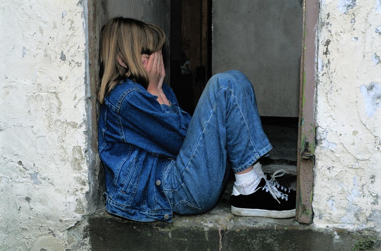 Las nalgadas, relacionadas con depresión en adultos