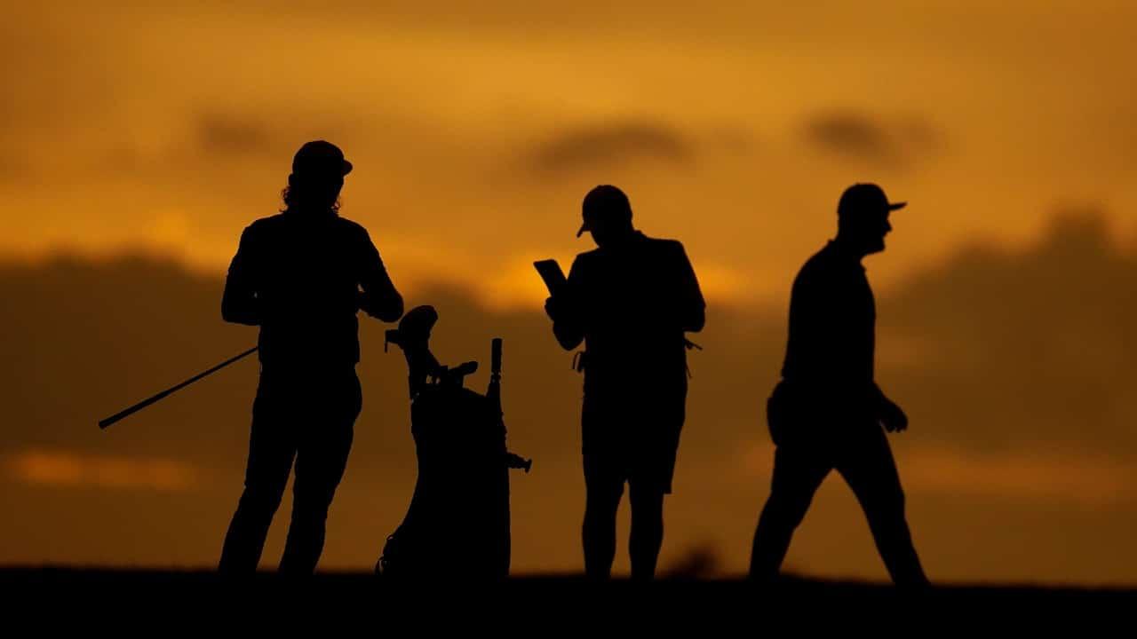 Por COVID-19 cancelan el Abierto de Australia de golf por segundo año