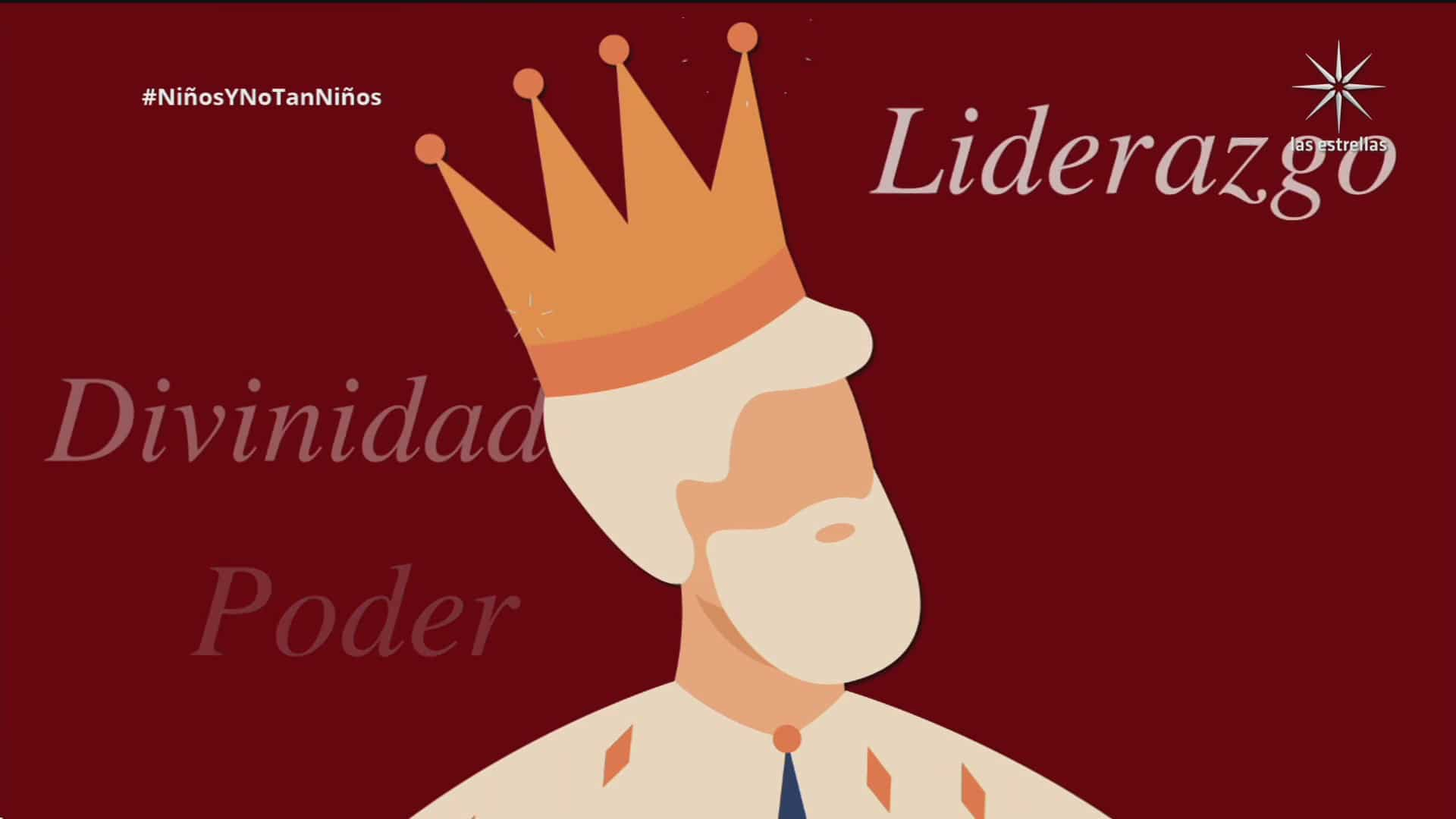 por que los reyes usan corona