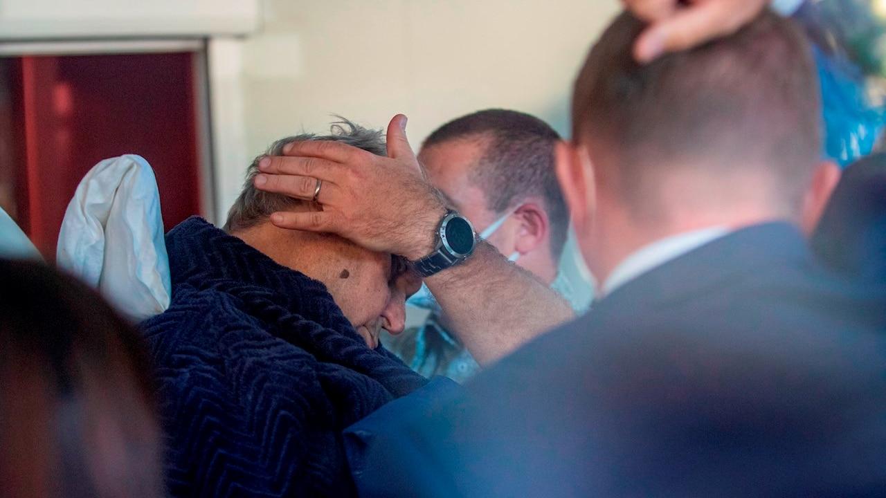 Ingresan a cuidados intensivos al presidente de la República Checa, Milos Zeman