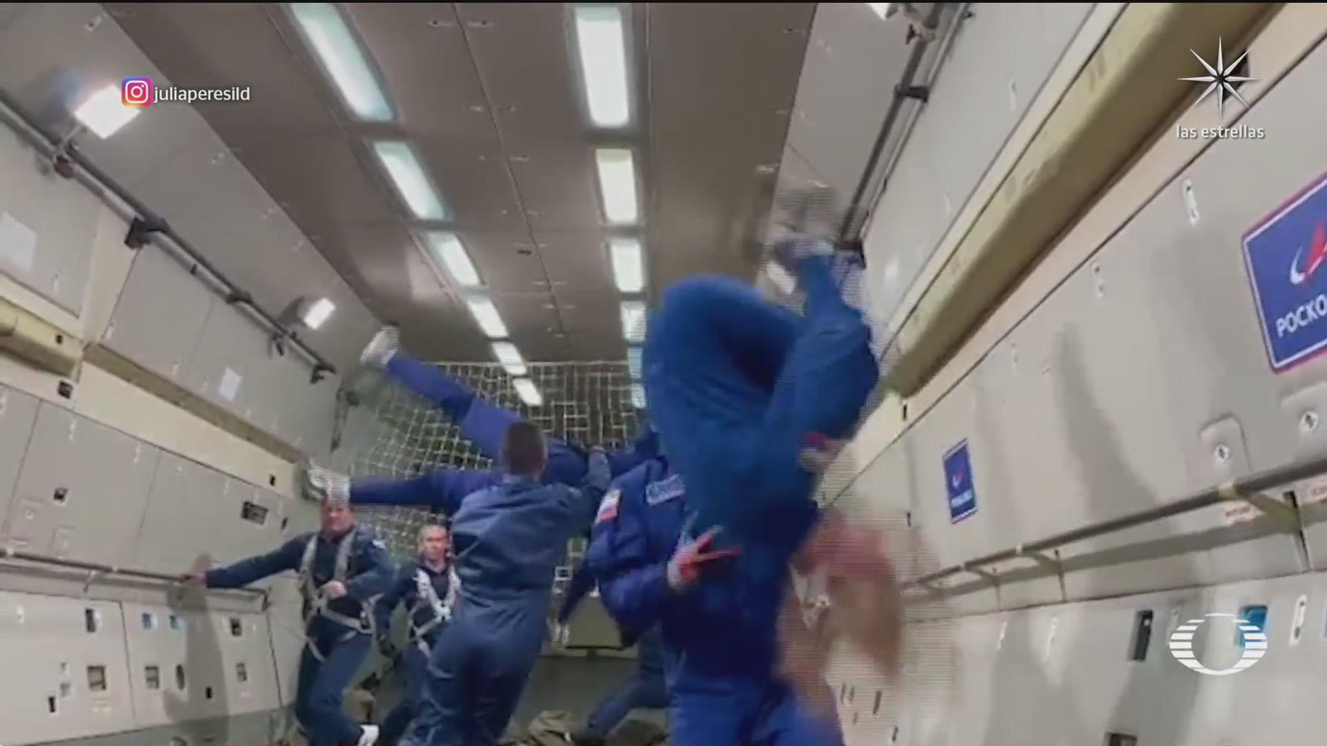 rusia lleva equipo de filmacion de pelicula a la eei