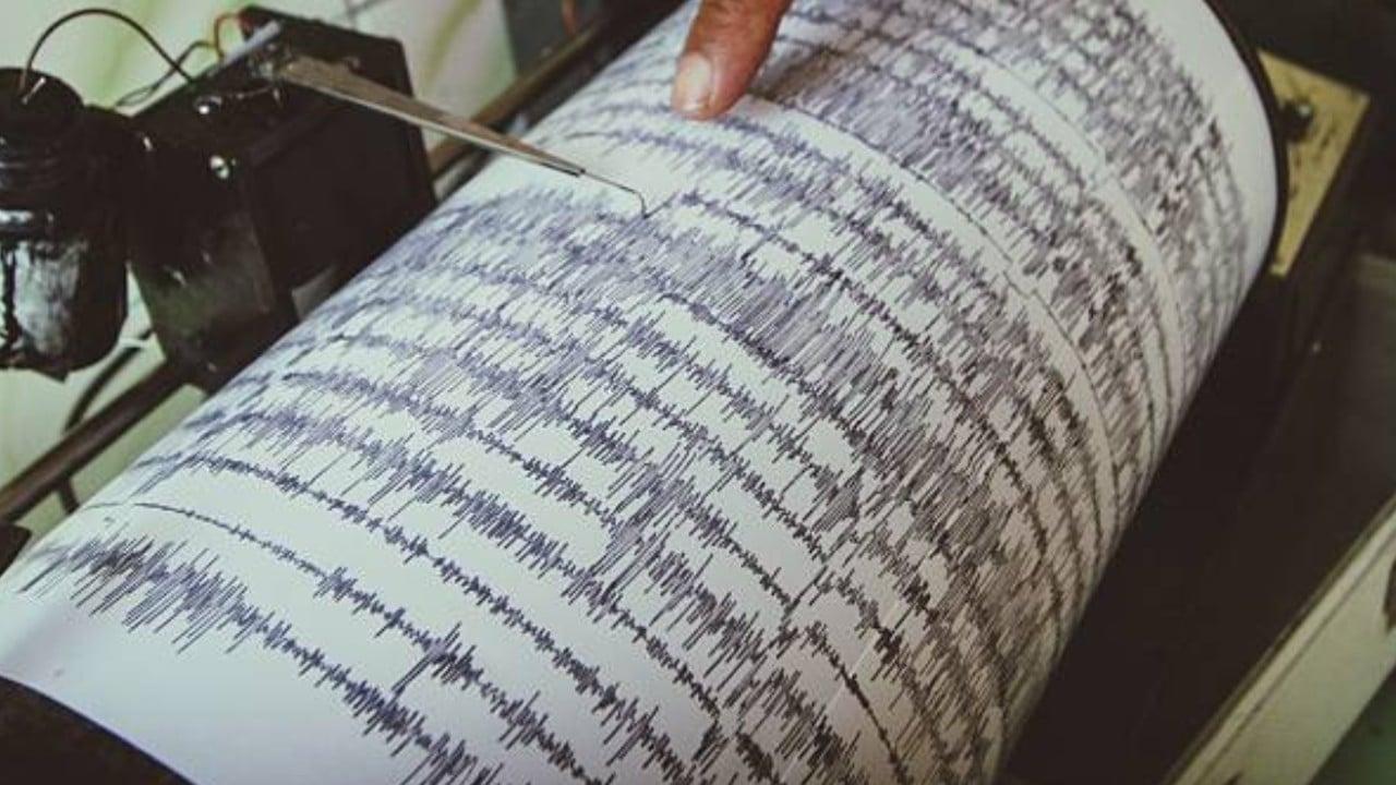 Sismo de magnitud 6.3 en la escala de Richter sacude la isla griega de Creta