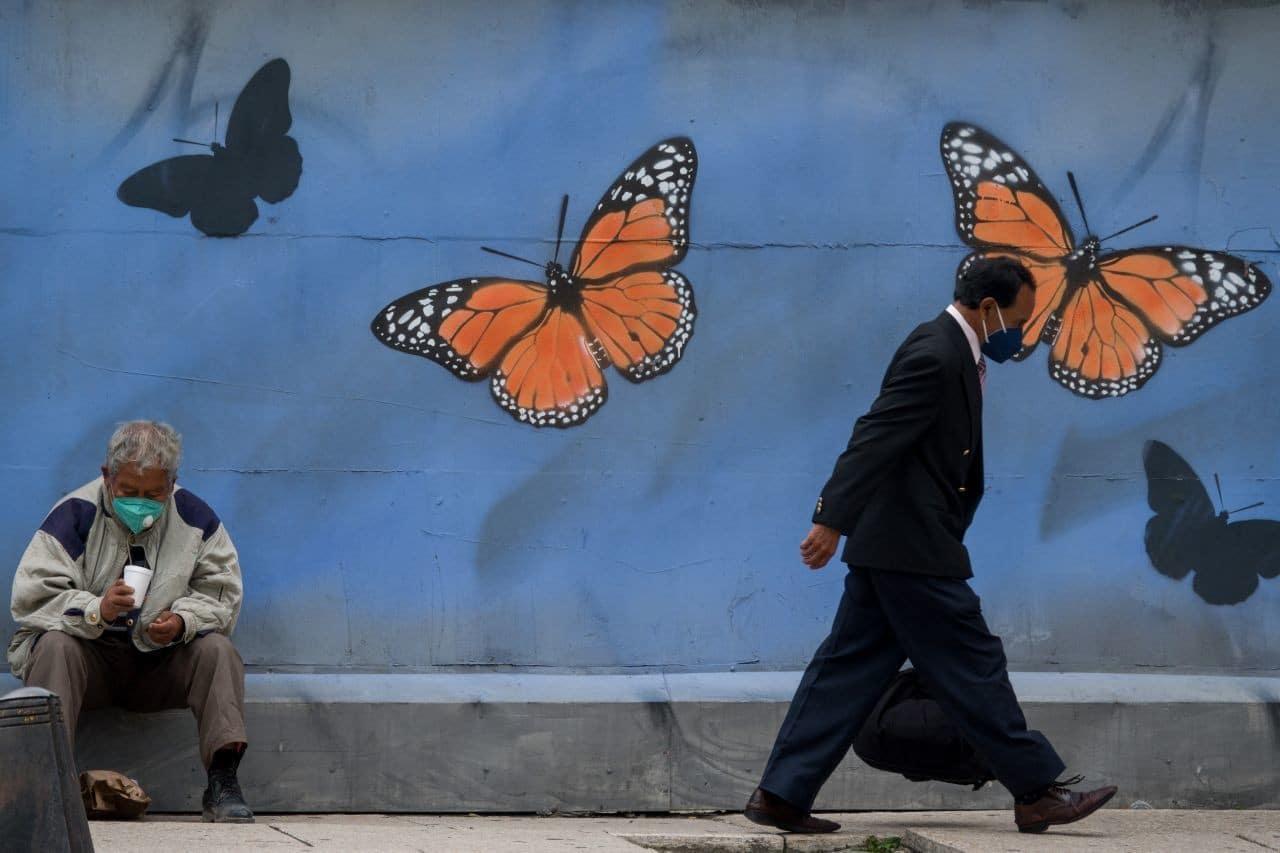 Solo 1 de 5 cinco mexicanos con trastornos mentales piden ayuda