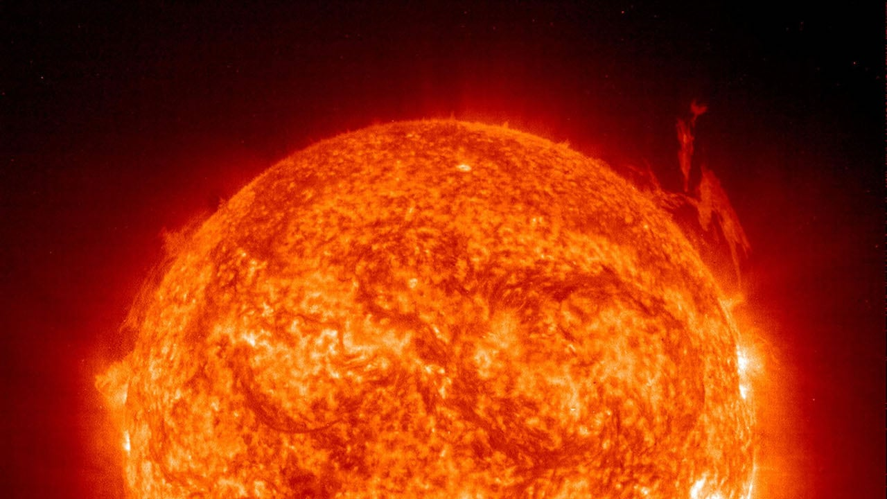 Tormenta Geomagnética 11 Octubre 2021