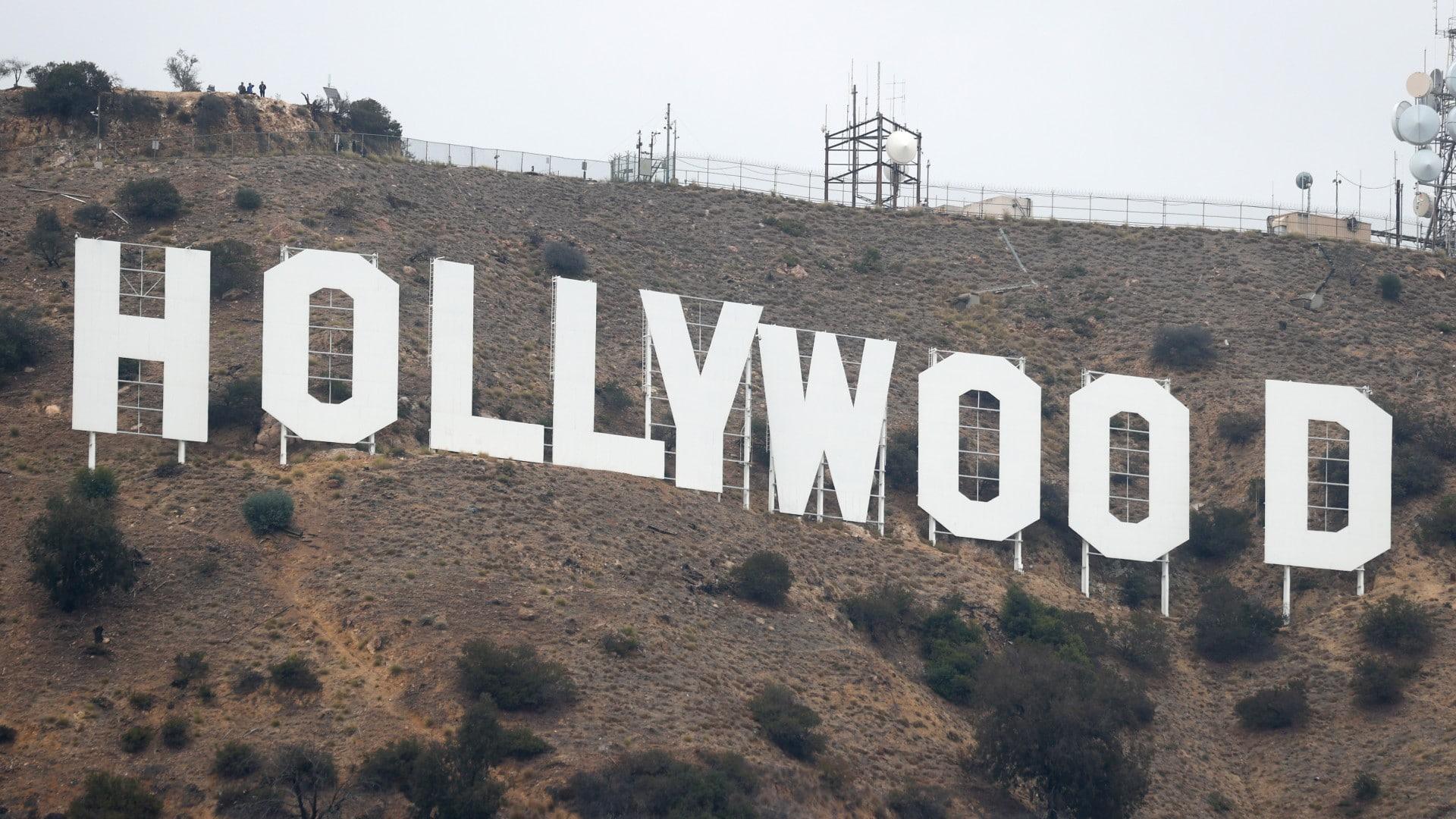 Trabajadores de Hollywood se irán a huelga a partir de la próxima semana