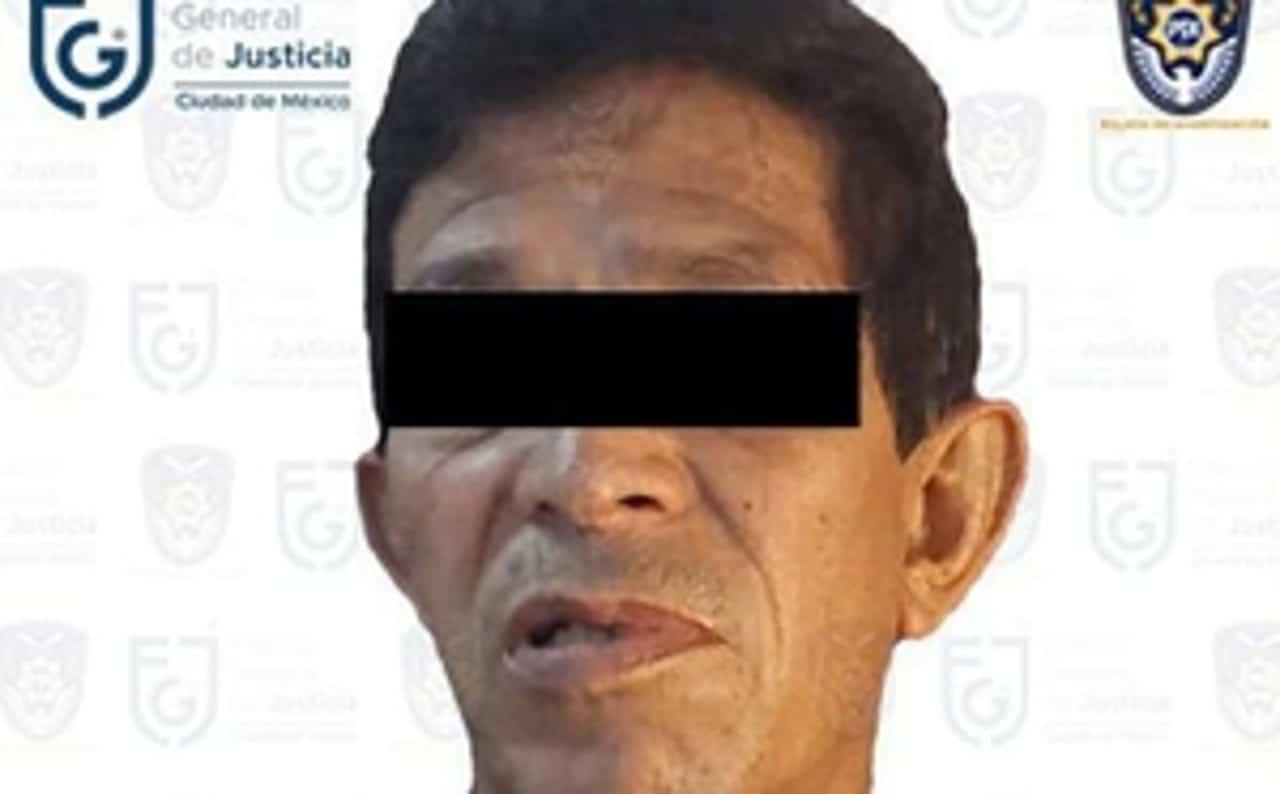 """Vinculan a proceso a Miguel """"N"""" presunto """"Violador Serial del Periférico"""""""